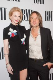 Nicole Kidman - 2014 BMI Country Awards in Nashville
