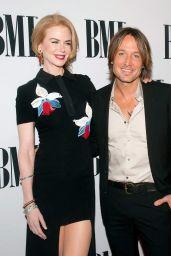 Nicole Kidman - 2014 BMI Country Awards in Nashville