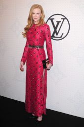 Nicole Kidman – Louis Vuitton Monogram Celebration in New York City