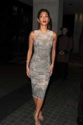 Nicole Scherzinger - Global Gift Gala in London - November 2014