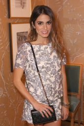 Nikki Reed – Vogue & Tory Burch Celebrate The Tory Burch Watch Collection