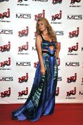 Paris Hilton - 2014 NRJ DJ Awards in Monaco
