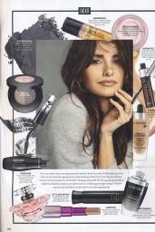 Penelope Cruz - Instyle Magazine (UK) October 2014 Issue