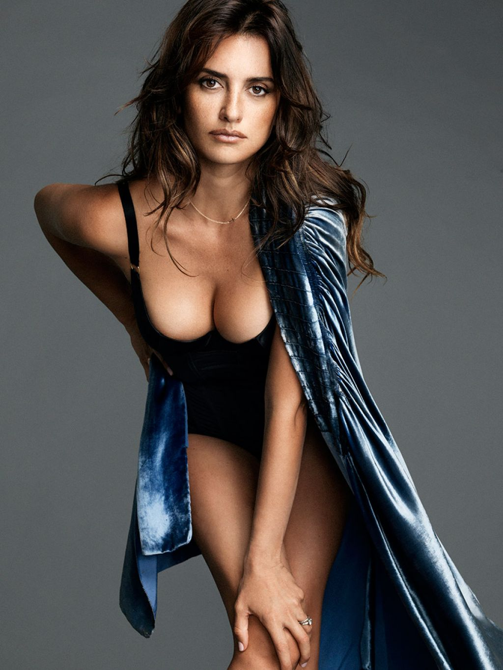 Penelope Cruz - Photoshoot for Esquire Magazine November 2014