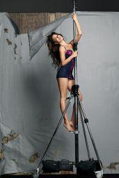Penelope Cruz - Photoshoot for Esquire Magazine November 2014