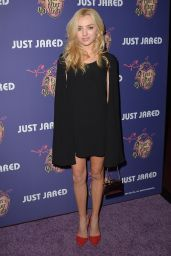 Peyton R. List – Just Jared's Homecoming Dance presented by Ever After High, November 2014
