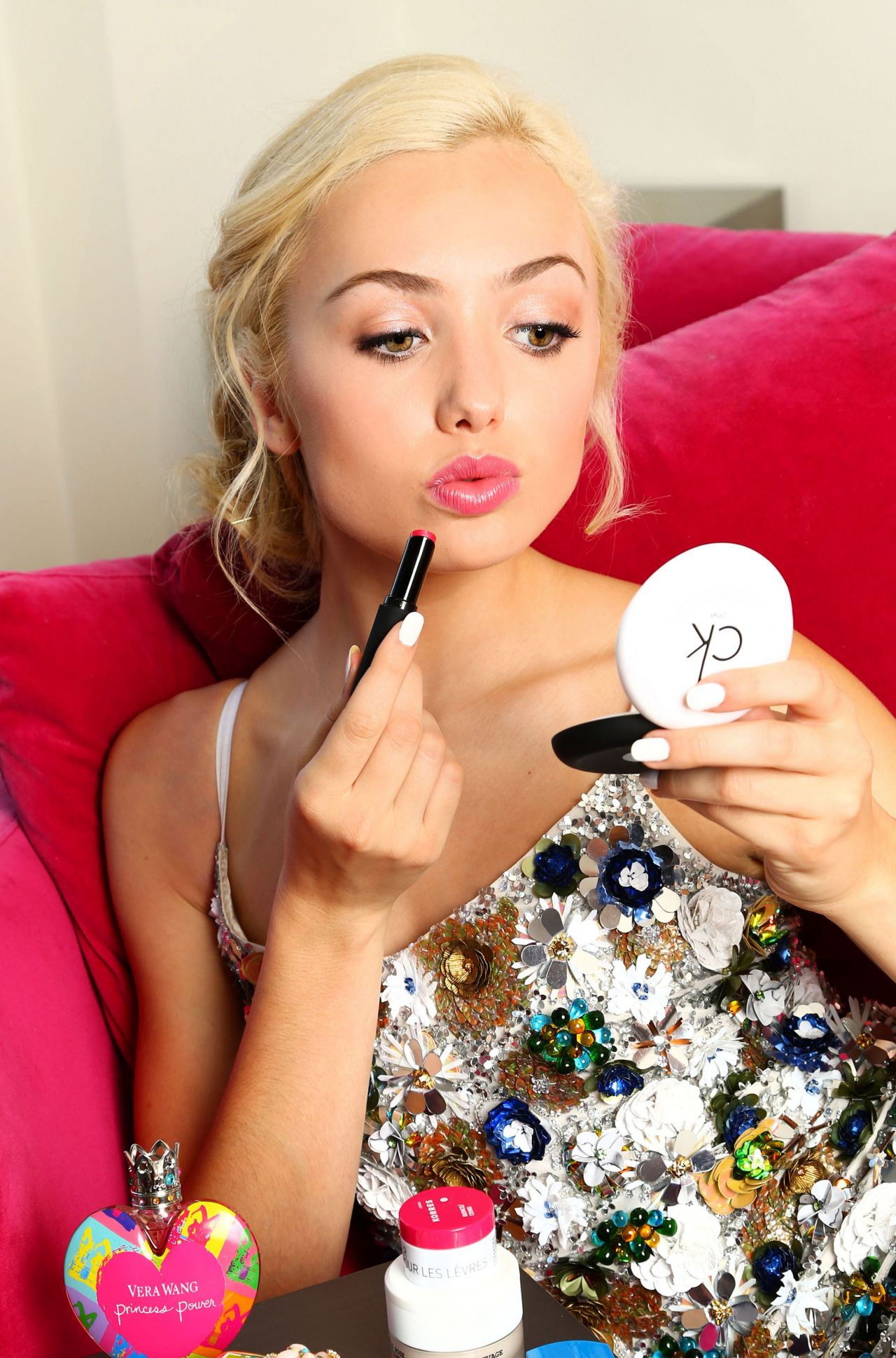 Peyton Roi List Photoshoot (2014)