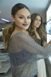 Pia Toscano - Murad LA Flagship Store Grand Opening in Los Angeles