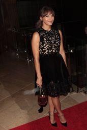 Rashida Jones - 2014 IWMF Courage in Journalism Awards in Beverly Hills