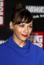Rashida Jones -