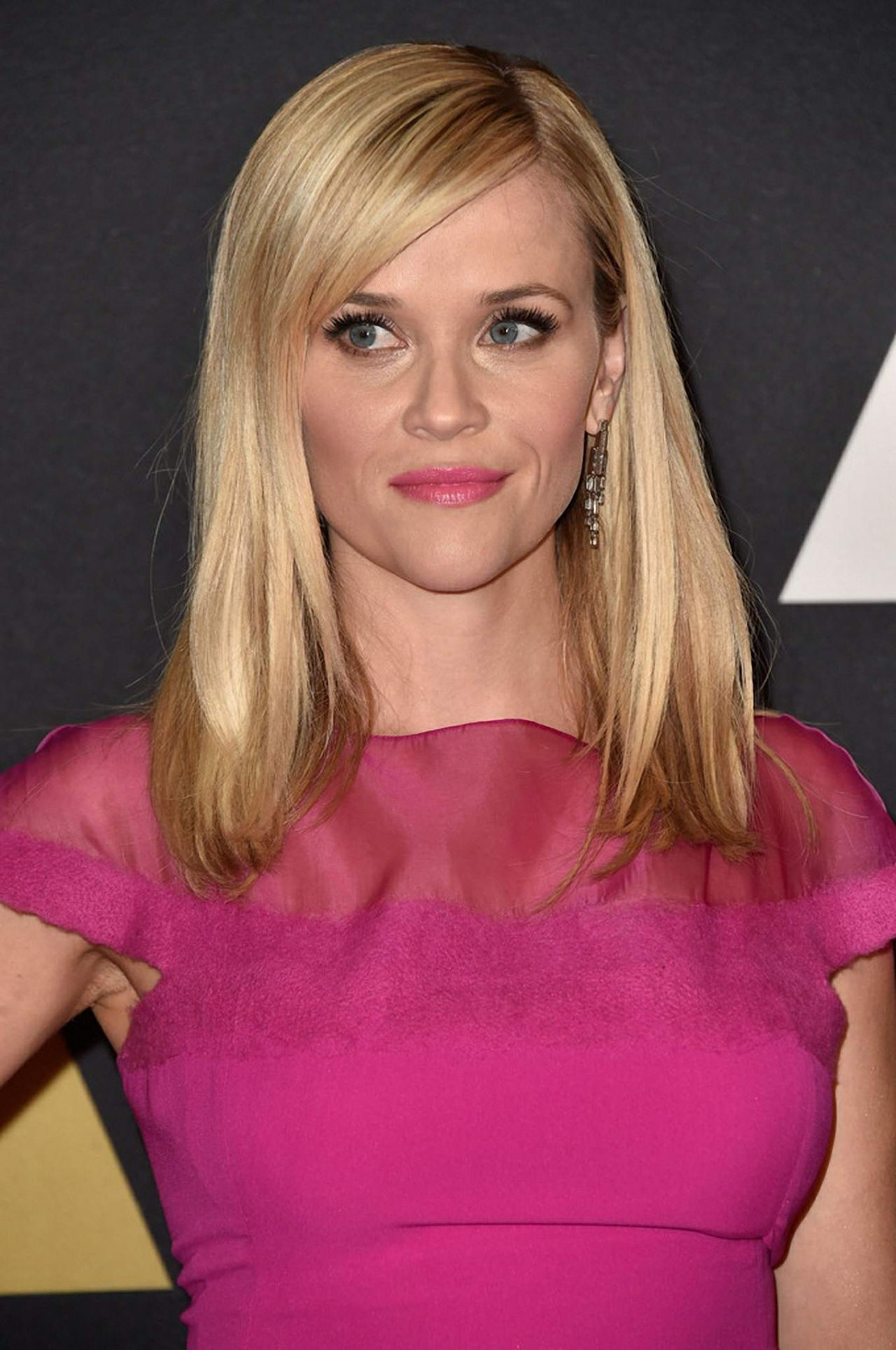 Reese Witherspoon Ampas 2014 Governors Awards In Hollywood