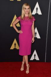 Reese Witherspoon – AMPAS 2014 Governors Awards in Hollywood