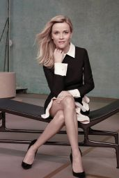 Reese Witherspoon - The Hollywood Reporter Magazine, November 2014