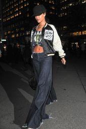 Rihanna Style - Heading to Jay-Z