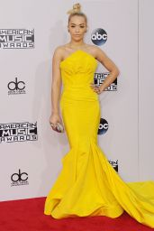 Rita Ora - 2014 American Music Awards in Los Angeles