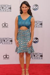 Rocsi Diaz – 2014 American Music Awards in Los Angeles