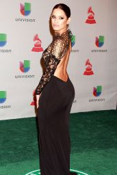 Rocsi Diaz - 2014 Latin GRAMMY Awards in Las Vegas