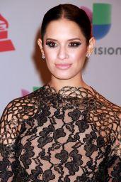 Rocsi Diaz - 2014 Latin GRAMMY Awards in Las Vegas