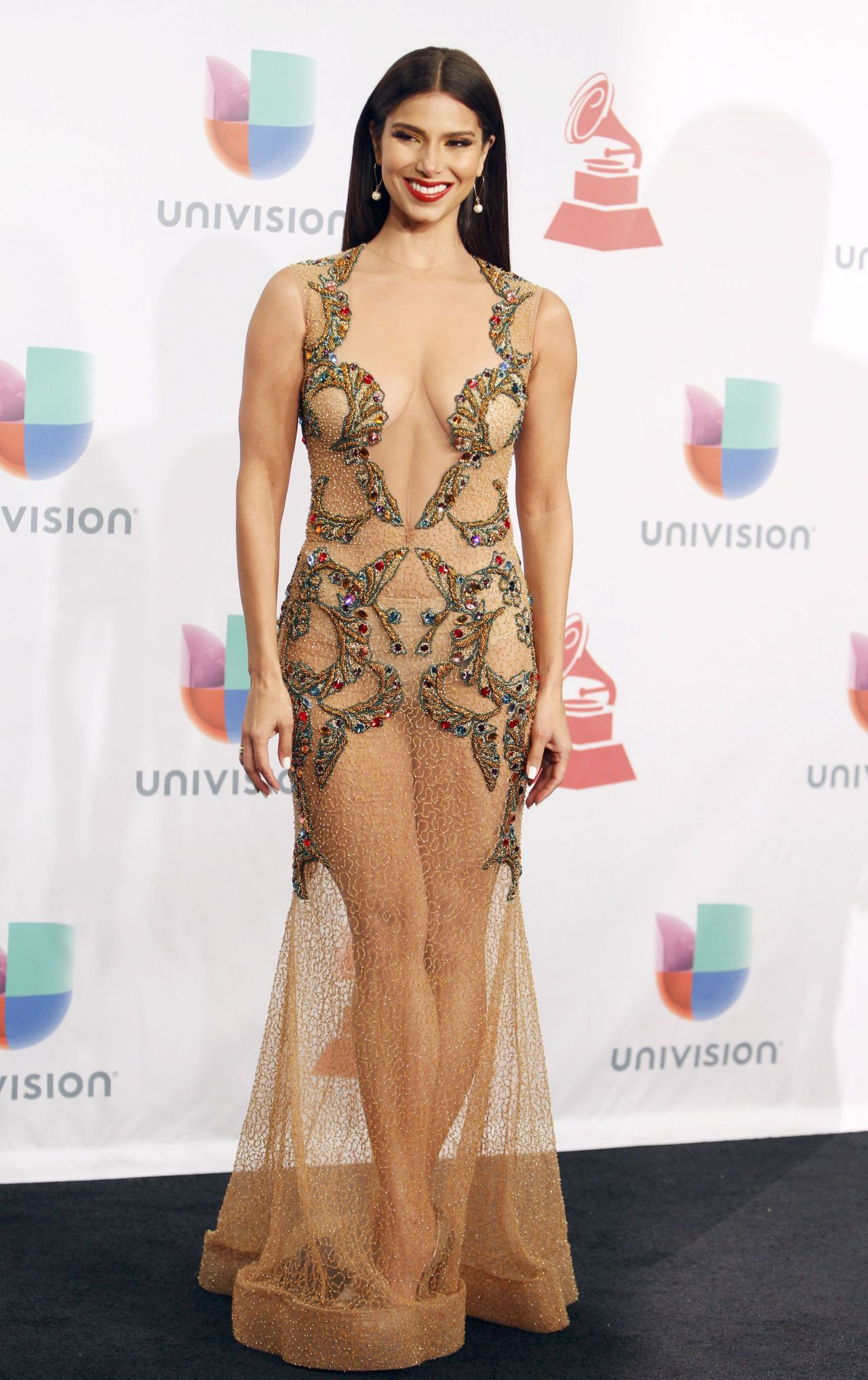 Latin Gramy Awards 48