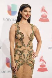 Roselyn Sanchez – 2014 Latin GRAMMY Awards in Las Vegas