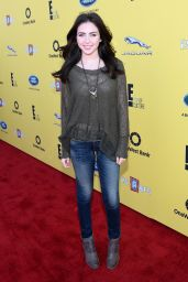 Ryan Newman – P.S. ARTS Express Yourself 2014 in Santa Monica