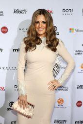Sabrina Seara -  2014 International Academy of Television Arts & Sciences Emmy Awards in New York City