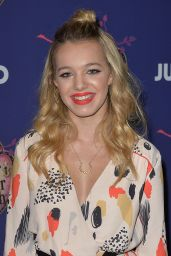 Sadie Calvano – Just Jared's Homecoming Dance presented by Ever After High, November 2014