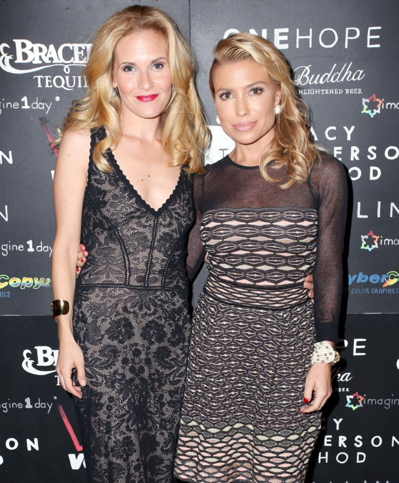 Sally Pressman - imagine1day Annual Gala Honoring Tracy Anderson - November 2014