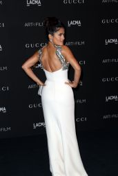 Salma Hayek – 2014 LACMA Art + Film Gala in Los Angeles
