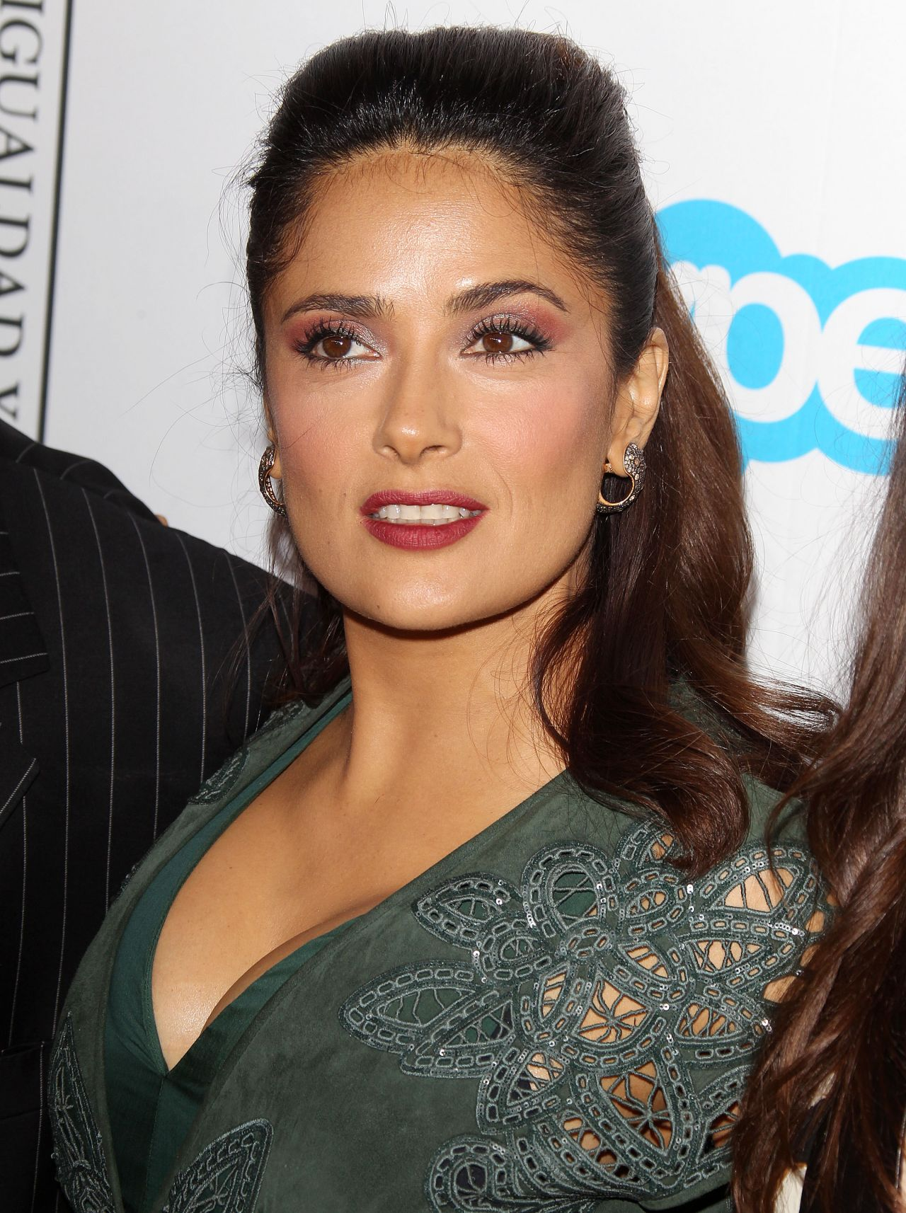 Salma Hayek - Equality Nows Make Equality Reality Event -7872