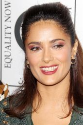 Salma Hayek - Equality Now