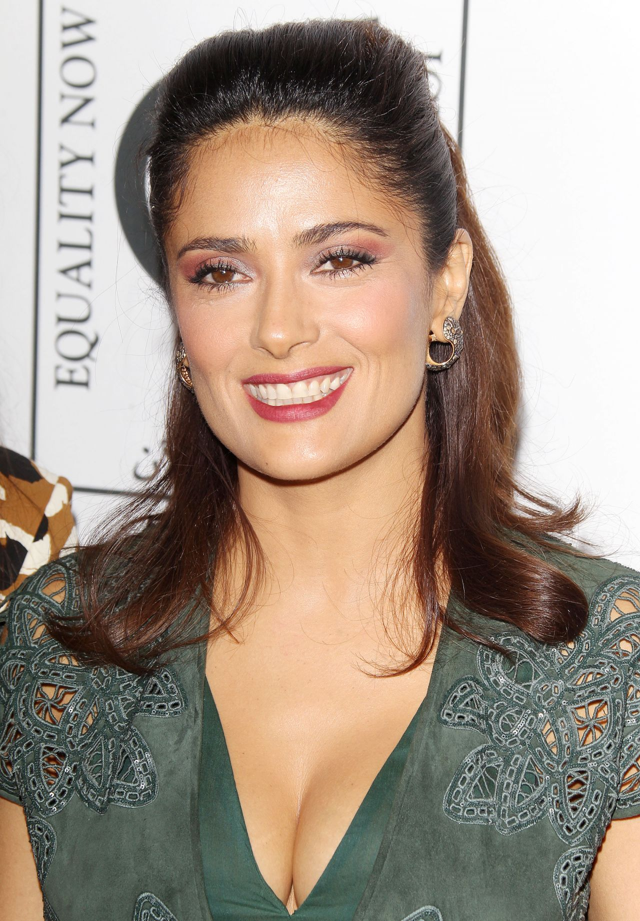 Salma Hayek - Equality Nows Make Equality Reality Event -5982