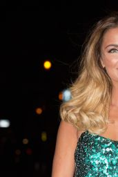Sam Faiers - Presents Her Debut Fashion Collection for Very.co.uk in London - November 2014