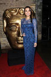 Samantha Barks - 2014 BAFTA Children