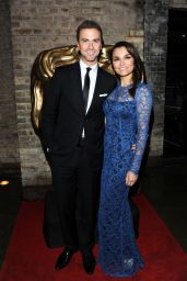 Samantha Barks - 2014 BAFTA Children