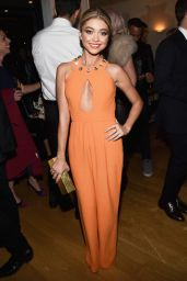 Sarah Hyland - HFPA & InStyle Celebrate 2015 Golden Globe Award Season in West Hollywood
