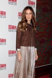 Sarah Jessica Parker - The Commons of Pensacola Opening Night Party