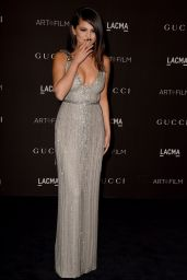 Selena Gomez – 2014 LACMA Art + Film Gala in Los Angeles