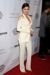 Selena Gomez – 2014 Unlikely Heroes Awards Dinner And Gala in Los Angeles