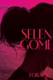 Selena Gomez - New Album Covers - November 2014