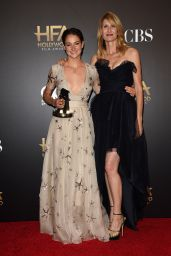Shailene Woodley – 2014 Hollywood Film Awards