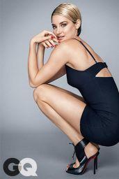 Shailene Woodley - GQ Magazine December 2014 Issue