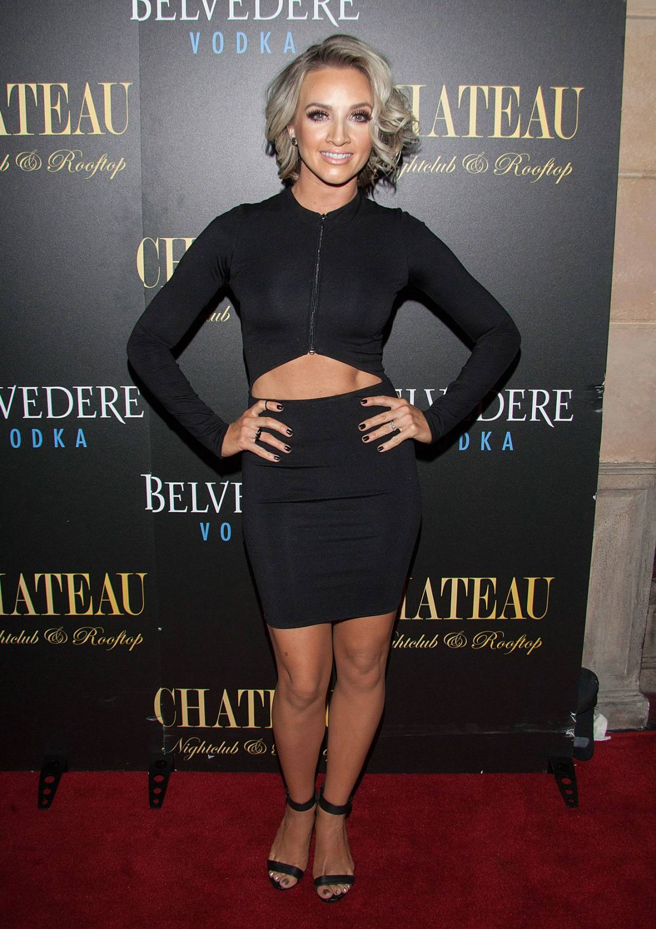 Luxe7 Celebrity Interview (Vault): Shannon Bex from Making ... |Danity Kane Shannon Bex Husband