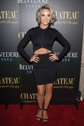 Shannon Bex - Danity Kane Album Release Party in Las Vegas - November 2014