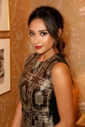 Shay Mitchell - Vogue & Tory Burch Celebrate The Tory Burch Watch Collection - November 2014