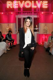Shenae Grimes - REVOLVE Pop-Up Launch Party in Los Angeles