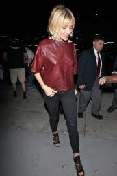 Sienna Miller - Arriving for the Screening of Her New Movie