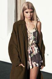 Sofia Richie - Photoshoot for Flaunt Magazine, September 2014