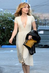 Sophia Bush Style - Out in Los Angeles, November 2014