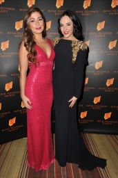 Stephanie Davis – 2014 RTS Awards in Manchester